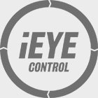 iEye Control Screen Marketing